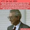 WTF Fun Fact – CEO Haggles Ransom