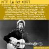 WTF Fun Fact – Bob Dylan Medical Papers