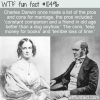 WTF Fun Fact – Pros And Cons Of Marriage