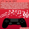 WTF Fun Fact – Music While You Work