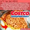 WTF Fun Fact – Costco Pizza Chain