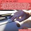 WTF Fun Fact – Perfect Pinstripe