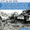 WTF Fun Fact – The Secret War