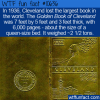 WTF Fun Fact – Cleveland Lost Again