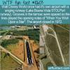 WTF Fun Fact – Walt Disney World's Singing Runway