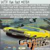 WTF Fun Fact – No Bad Publicity