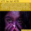 WTF Fun Fact – Glitter Is Harmful