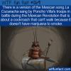 WTF Fun Fact – La Cucaracha Marijuana