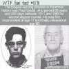 WTF Fun Fact – Longest Prisoner