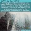 WTF Fun Fact – Robert Landsberg