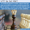 WTF Fun Fact – Chess Advisor