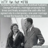 WTF Fun Fact – Amelia Earhart Marriage Proposal
