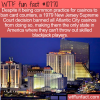WTF Fun Fact – Card Counting Legality