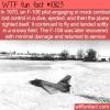 WTF Fun Fact – F-106 Lands Itself