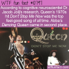 WTF Fun Fact – Most Feel-Good Song