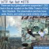 WTF Fun Fact – Skydecks