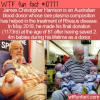 WTF Fun Fact – James Christopher Harrison