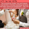 WTF Fun Fact – Tea Symbolism
