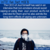WTF Fun Fact – Juul CEO Says Don't Vape