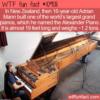 WTF Fun Fact – The Alexander Piano