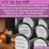 WTF Fun Fact – Guinness In Nigeria
