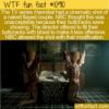 WTF Fun Fact – NBC Says No Buttcracks
