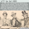 WTF Fun Fact – Raines Sandwich