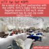 WTF Fun Fact – 10022-SHOE Zip Code