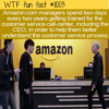 WTF Fun Fact – Amazon Manager Training