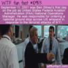 WTF Fun Fact – Ben Sliney