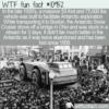 WTF Fun Fact – Antarctic Snow Cruiser