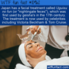 WTF Fun Fact – Uguisu No Fun