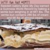 WTF Fun Fact – Gigantic Semla Bun