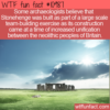 WTF Fun Fact – Stonehenge Theory