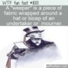 WTF Fun Fact – Weeper
