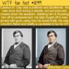 WTF Fun Fact – Cassius Marcellus Clay