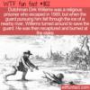 WTF Fun Fact – Dirk Willems