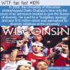 WTF Fun Fact – Photoshopped Diversity