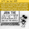 WTF Fun Fact – Mickey Mouse in Vietnam