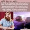 WTF Fun Fact – The Jesus Of Darts
