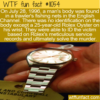 WTF Fun Fact – The Rolex Murder