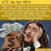 WTF Fun Fact – Weird Al Beer Money