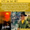 WTF Fun Fact – Apocalypse Now Bodies
