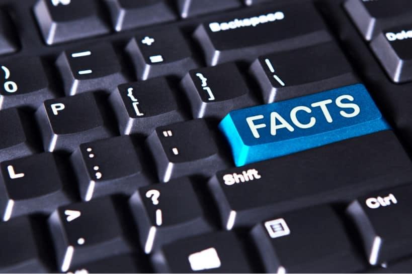 Random Fact Generator