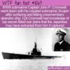 WTF Fun Fact – Captain John Philip Cromwell