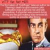 WTF Fun Fact – Skin Suffocation
