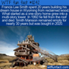 WTF Fun Fact – Smith Mansion